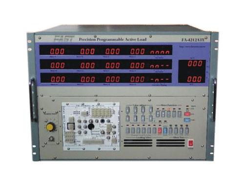 直流电子负载供应商-桦达仪器