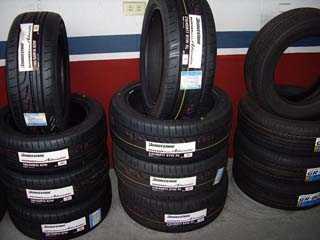 长沙最大的轮胎批发市场 普利司通轮胎 245/70R19.5 M