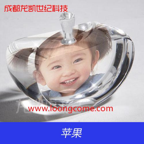 水晶影像加盟 水晶影像制作 水晶影像照片要求
