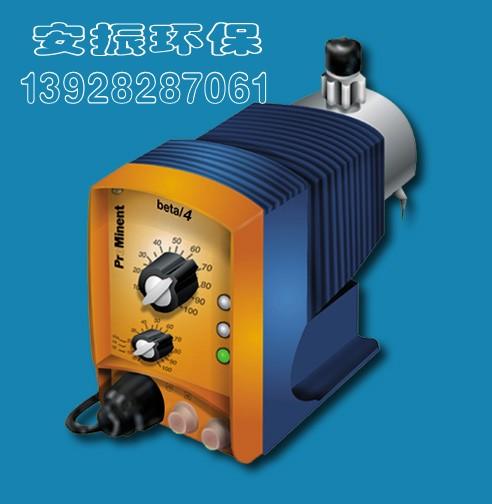 药液计量泵加药机BX50-PCF-H338 ,BX30-PCF