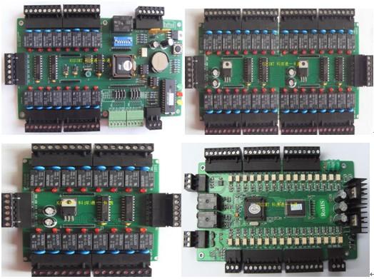 科深通IC卡电梯楼层控制系统八大强势功能推荐