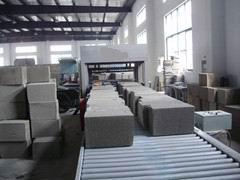 山东宁津绿源生产无机玻璃钢保温板设备无机玻璃钢鸡舍设备厂