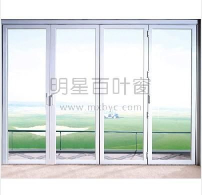 铝合金百叶窗  铝合金自垂百叶窗  铝合金百叶窗配件