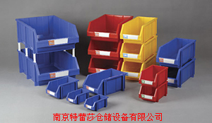 组立零件盒塑料零件盒 防静电零件盒