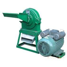 小型连续式粉碎机连续投料粉碎机