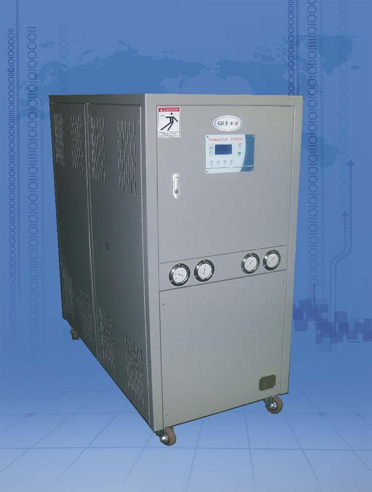 淄博水冷式冷冻机