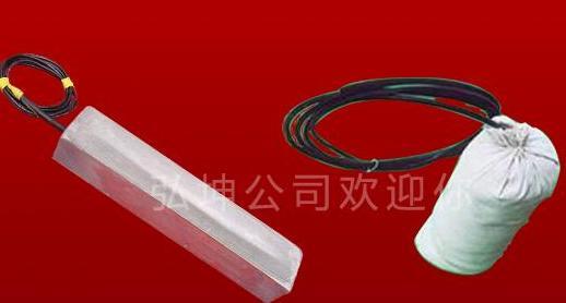 供应专业生产储罐镁阳极,浇铸镁合金牺牲阳极,阴极保护防腐材料镁合金厂家
