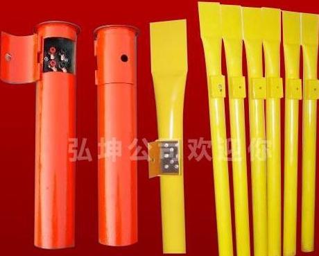 供应专业生产玻璃钢测试桩,绝缘连接测试桩, 牺牲阳极测试桩