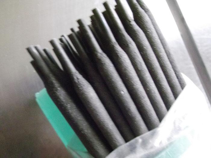D237铬钼钒钢堆焊焊条