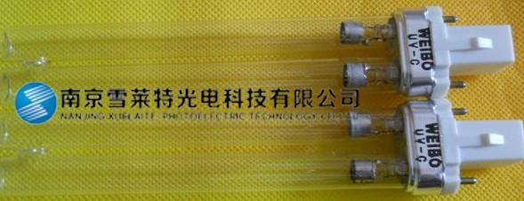 紫外线灯、UVC灯管、杀菌灯、消毒灯