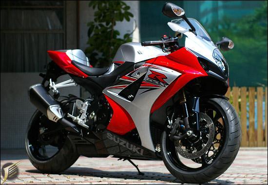 佛山二手摩托车铃木摩托车两轮摩托车跑车铃木