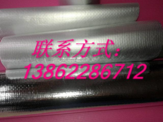 铝塑纸编织布