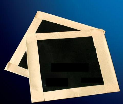 专业生产焦作埋地钢制管道防腐包覆材料补伤片,管道焊口防腐补伤片厂家