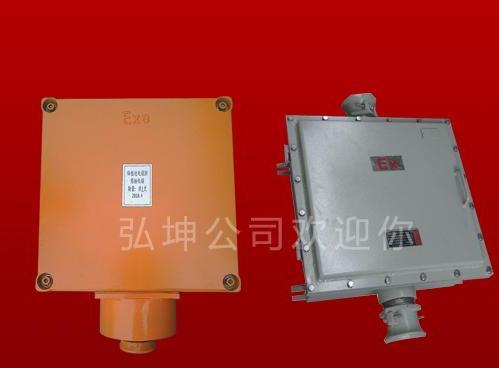 供应专业生产壁挂式防爆接线箱,立式防爆接线箱厂家