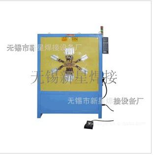 供应交流脉冲布袋笼骨焊机