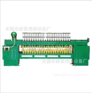 供应21高周波脉冲气缸龙门焊机