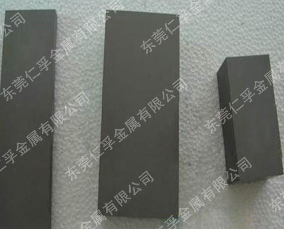 美国进口超硬耐磨钨钢圆棒CD650