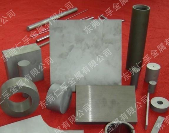 耐磨进口钨钢牌号YG20冲压模具钨钢国产钨钢板
