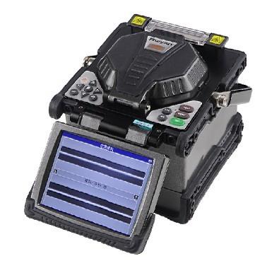 RY-F600P光纤熔接机(中国电信/移动/联通入围产品)