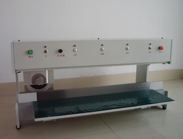 走板式分板机 LED分板机 全自动铝基板分板机 PCB分板机 亿