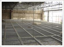 平台钢格板常用规格