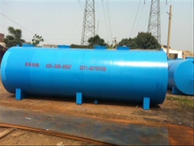 宰鸡厂专用屠宰废水处理设备 生化工艺