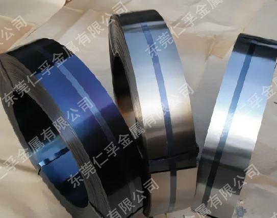 70Mn 弹簧钢板 高弹性弹簧钢圆棒