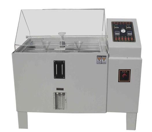 供应广东盐水喷雾试验机 盐雾箱 盐雾试验箱 盐雾试验机