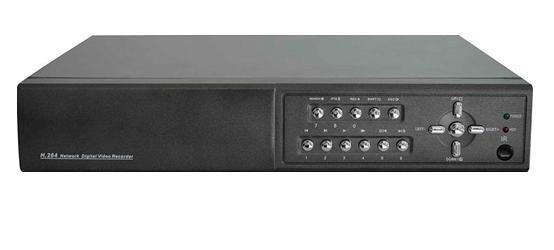 深圳高清硬盘录像机 嵌入式硬盘录像机 DVR厂家报价 硬盘录像机
