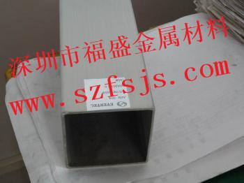 三亚销售302不锈钢矩形管/栯圆管/厚壁无缝管