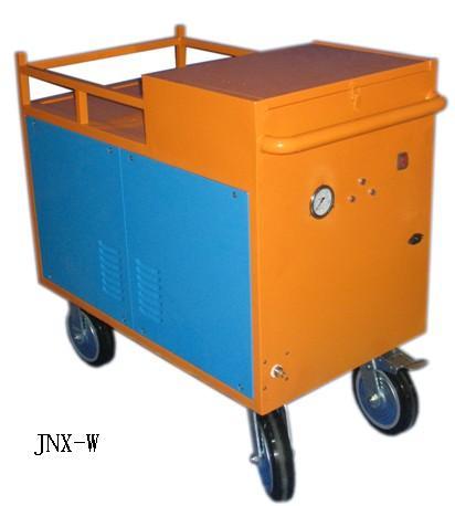 移动高压微水洗车机JNX-W