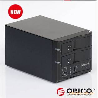 ORICO 1328RUS 阵列硬盘盒