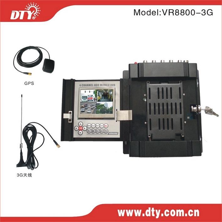 3G车载录像机
