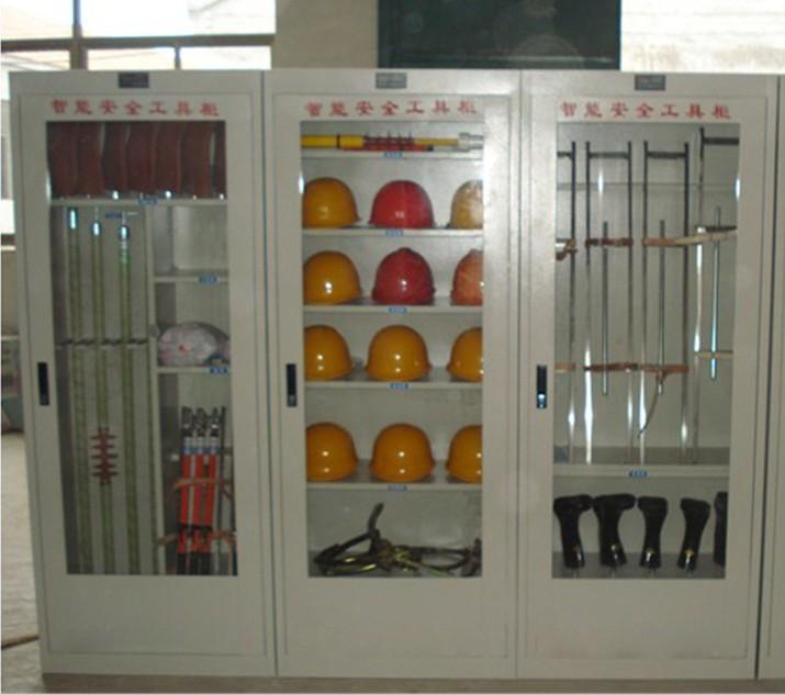 定做恒温恒湿安全工具柜 排风工具柜厂家