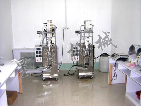 青岛包装机械的形象照片
