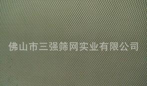 小孔钢板网