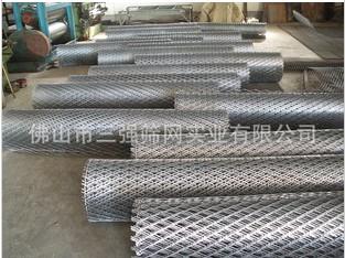 建筑专用重型钢板网