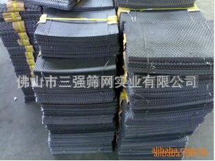 菱形拉伸扩张钢板网