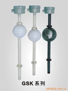 供应西安拓仪GSK-1C/GSK-2C型干簧式浮球液位控制器