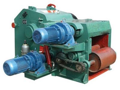 最新碎木机设备东阳厂家新型高效木材破碎机