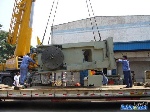 北京人工吊装高空设备服务
