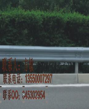 国道省道专用防撞护栏板,W型双波波形护栏价格,四川公路防撞栏厂家