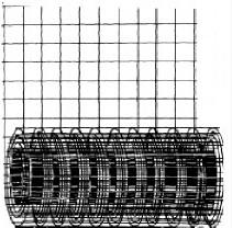 重型电焊网 大丝电焊网 安平华尔特厂家直销