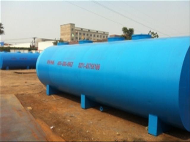 种猪养殖厂污水处理工程-屠宰废水处理设备