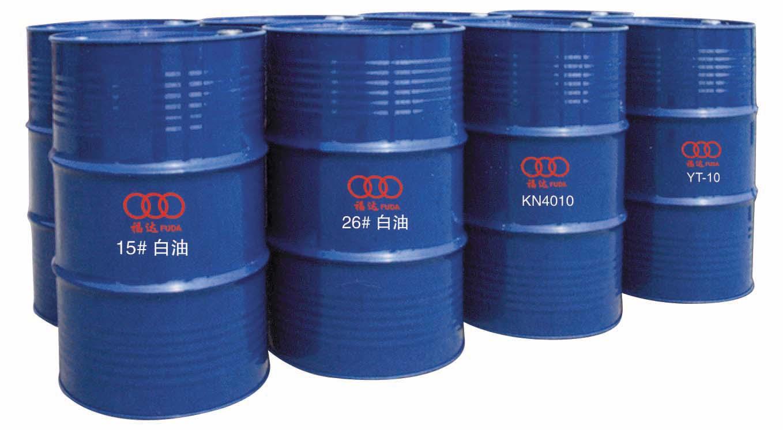 供应白油、工业白油、食用级白油-杭州福达物资