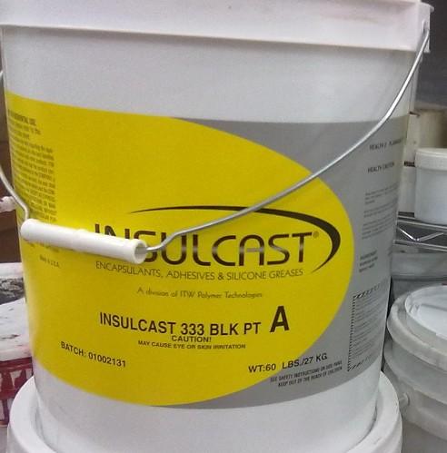 INSULCAST333进口高性价比导热灌封环氧胶
