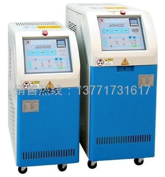 水(油)循环温度控制机