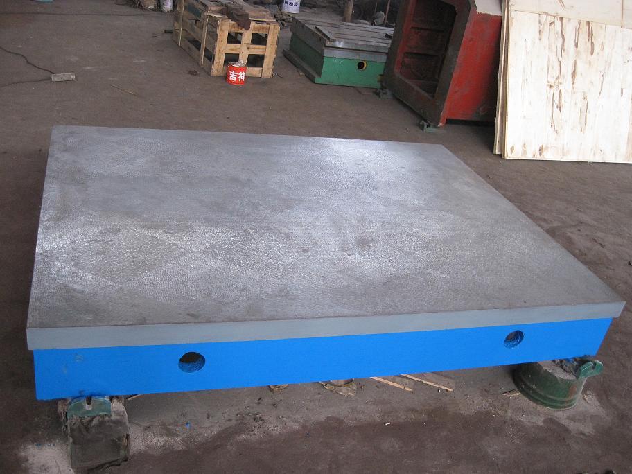 铸铁焊接平台焊接工作台焊接平板