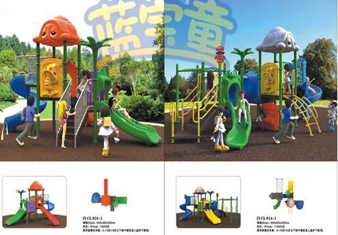 儿童乐园加盟-淘气堡加盟