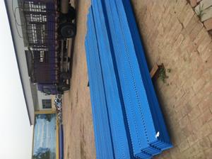 防风抑尘网,网球场防风抑尘网,金属镀锌板防尘网